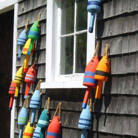 New England bouys